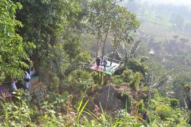 Gunung Puteh Guo Telo via Wisatagunung putih.blgospotcom