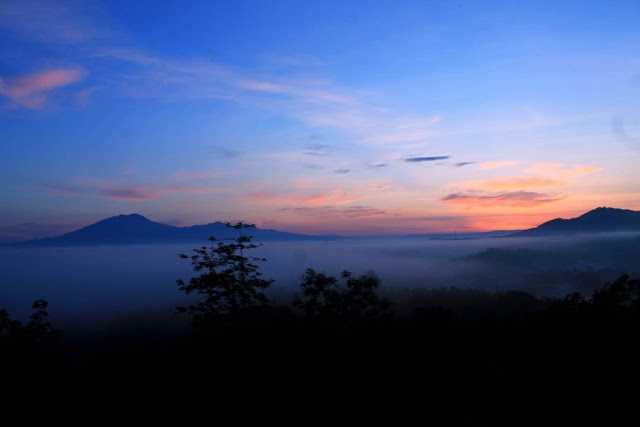 Gunung Taruwongso Foto IG @prasetyowahyu29
