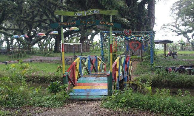 KDR Park via blorakab.go.id
