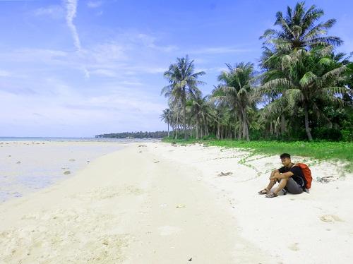 Kepulauan Masalembu via Yusufwolfskin.wordpresscom