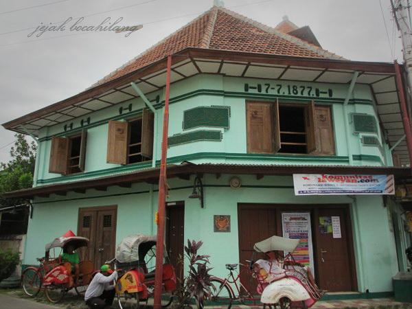Langgar Merdeka Laweyan via Jejakbocahilang.wordpresscom