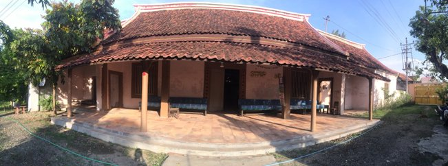 Lawang Ombo via Brilionet