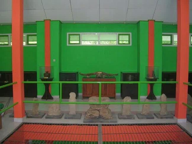 Museum Mahameru via Bocahbloramustika.blogspotcom