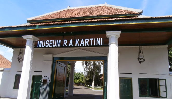 Museum RA Kartini via Rembangfokus.blogspotcom