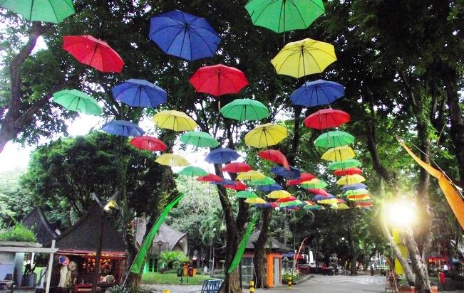 Pasar Seni Ancol via Kompasianacom