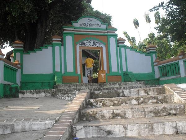 Petilasan Sunan Bonang via wikimedia-org