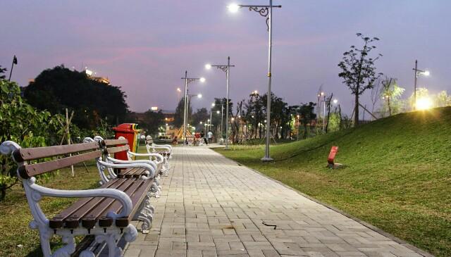 Taman Ria Rio