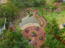Taman Spathodea