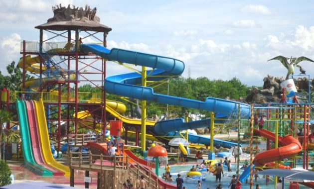 The Legend Waterpark Nganjuk iva eastjava-com