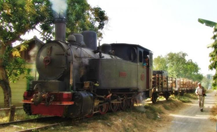 Trainz Loco Tour via Seputarkotablora.blogspotcom