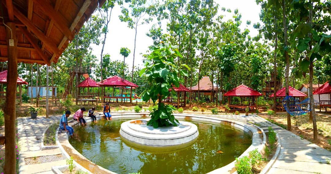 Wanawisata Wanirupo via Picbearonline