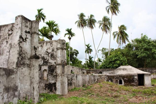 Benteng Kuta Batee