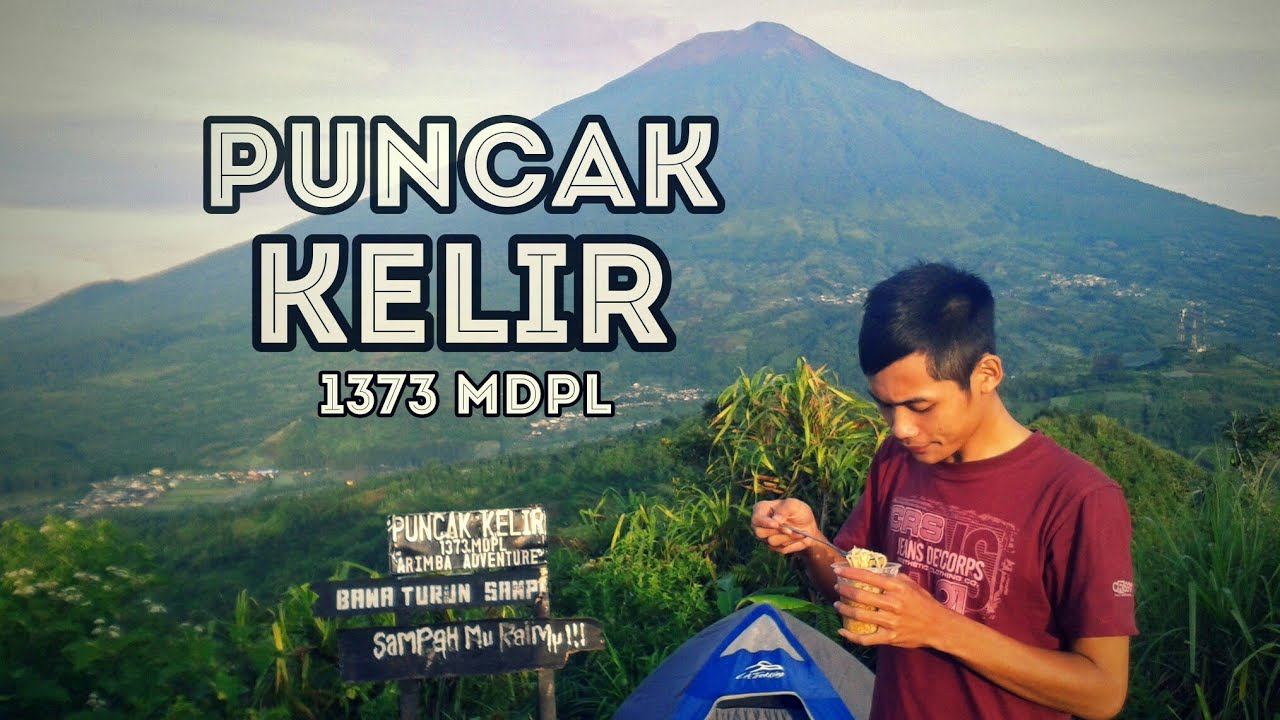 Bukit Kelir via Youtube