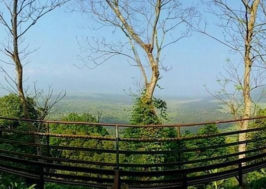 Cagar Alam Gunung Tukung Gede