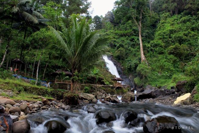 Desa Wisata Gunung Wuled via IG @Tompel