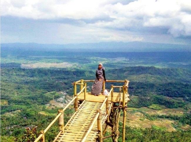 Desa Wisata Panusupan via Travelingyuk