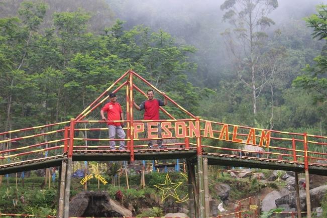 Desa Wisata Sikopyah via Dinporapar Purbalingga