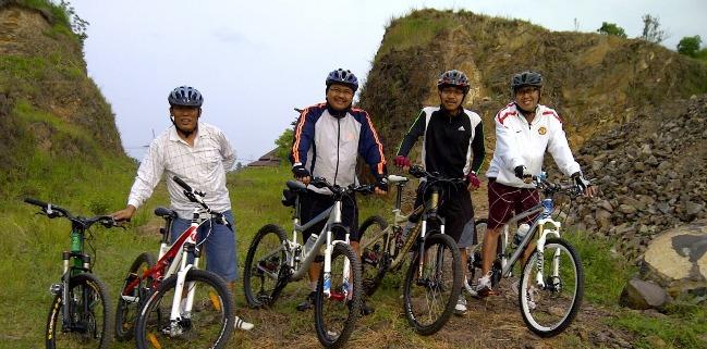 Krakatau Bike Park