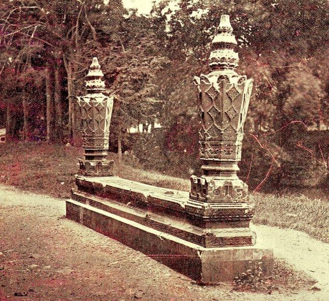 Kuburan Malem Dagang