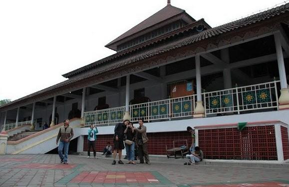 Masjid Sumpah