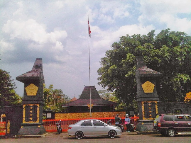 Museum Jenderal Soedirman via Indoplaces