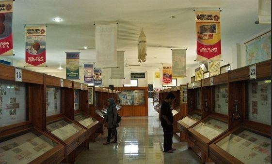 Museum Uang Purbalingga via Lihat.co.id