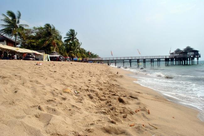 Pantai Anyer Cilegon