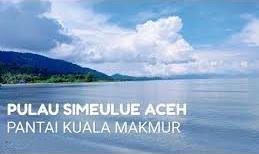 Pantai Kuala Makmur