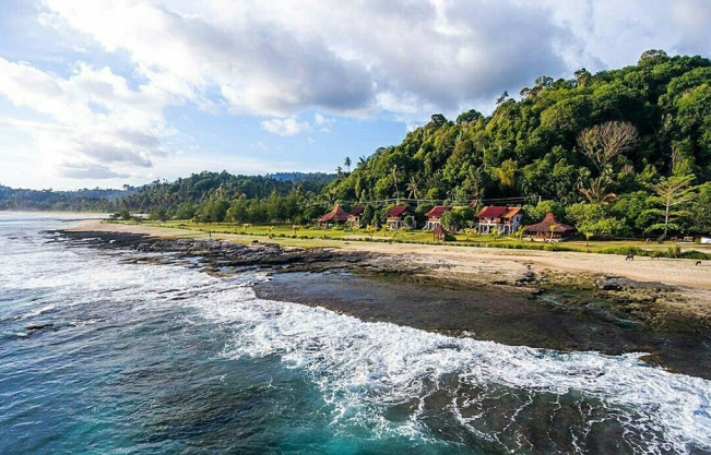 Pantai Nancala via Gwsindonesia
