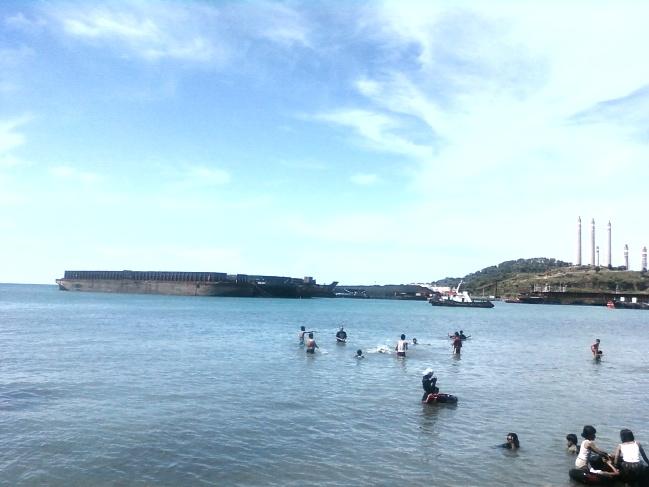 Pantai Pulorida