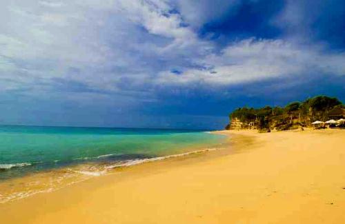 Pantai Tunggul Indah