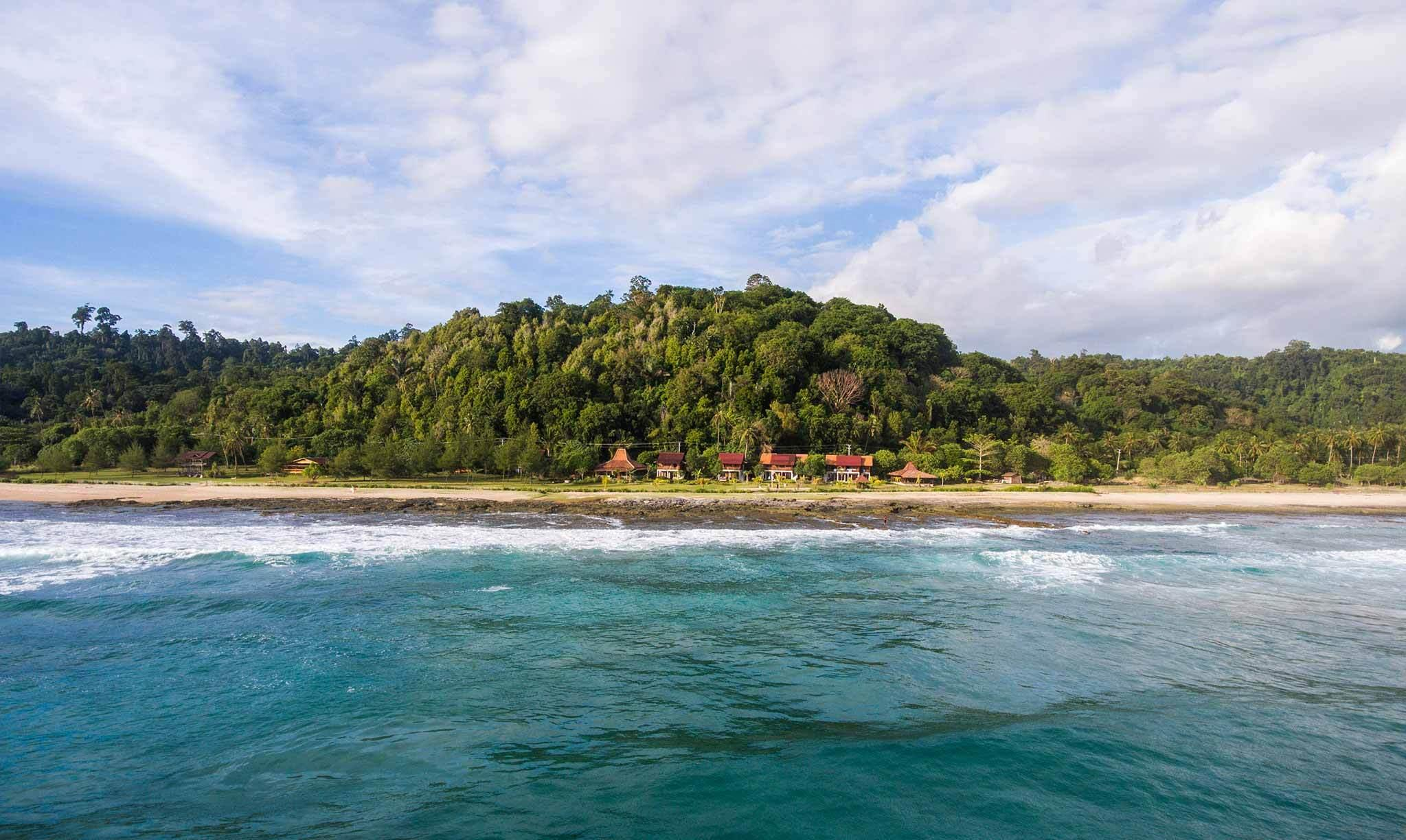 Pulau Taman Raja Rayo