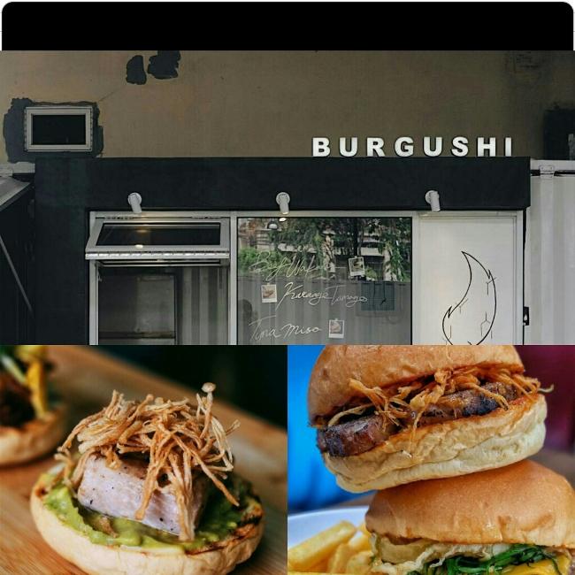 Burgushi via IG @Burgushi.id