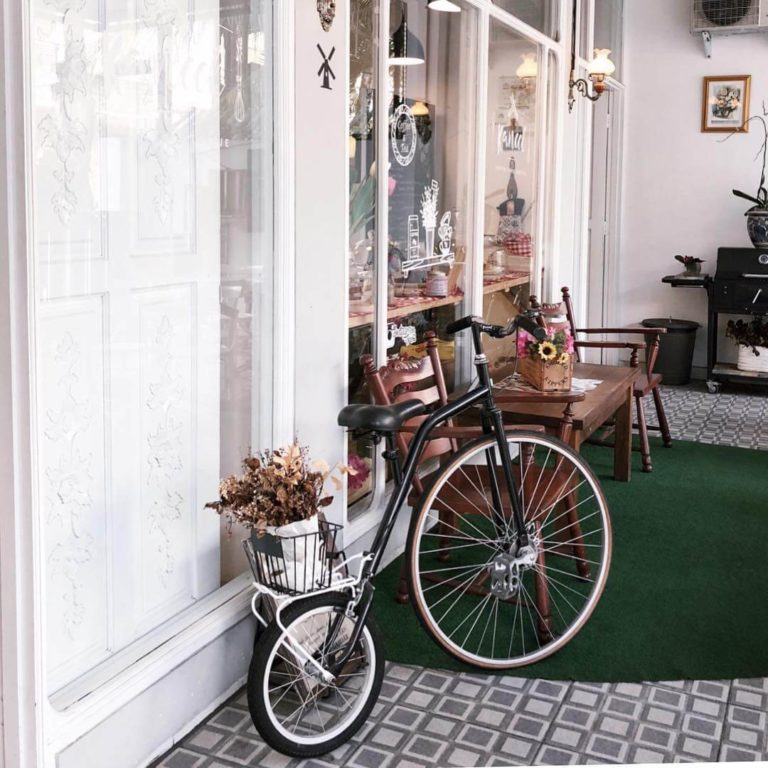Cafe Kaneel via IG @Cafekaneel