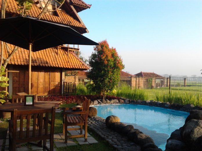 Desa Wisata Tembi Bantul