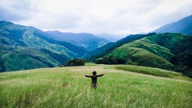 Gunung Taleuk via Acehkini