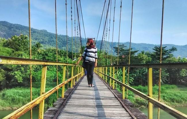 Jembatan Soka Bantul