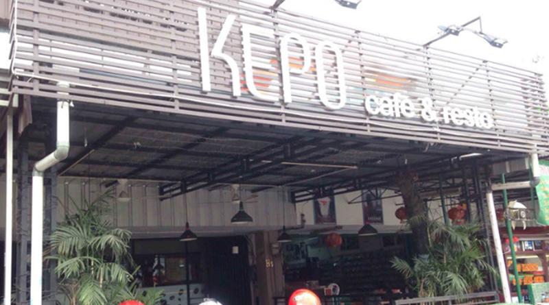 Kepo Cafe