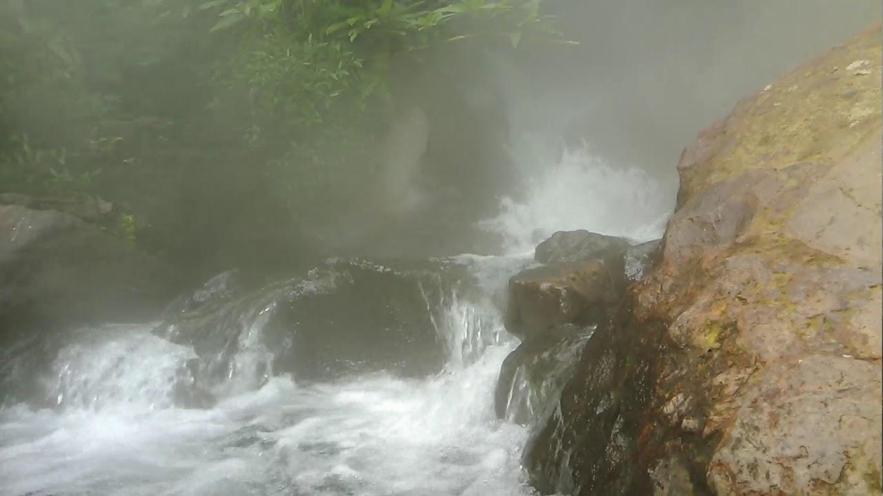 Sungai Air Panas via Youtube