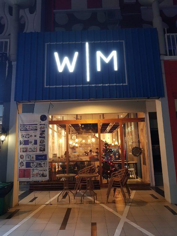 WM Cafe