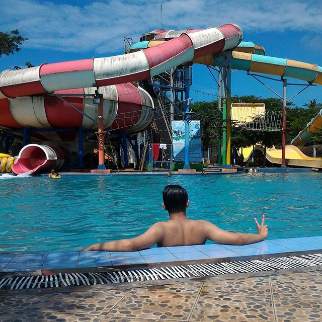 Banjar Waterpark