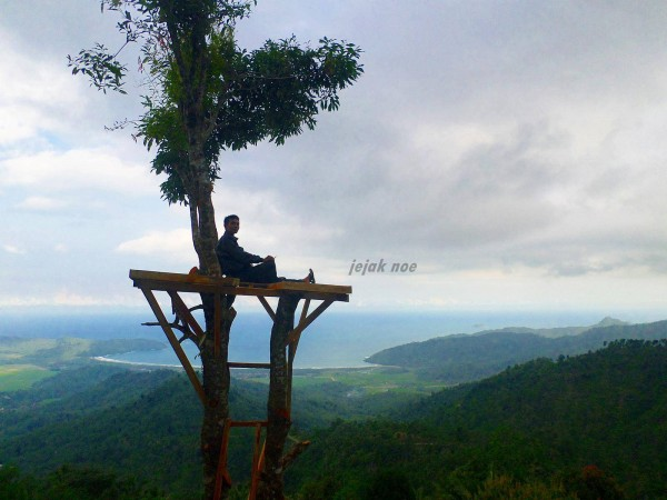 Bukit Gembes