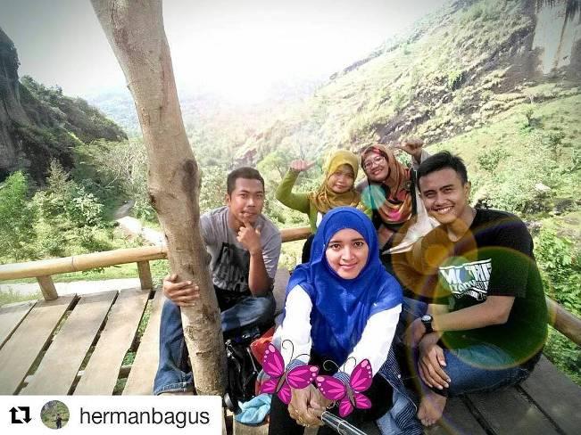 Gunung Gemblung Durenan via Ig @hermanbagus