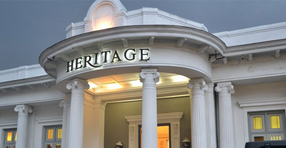 Heritage Bandung