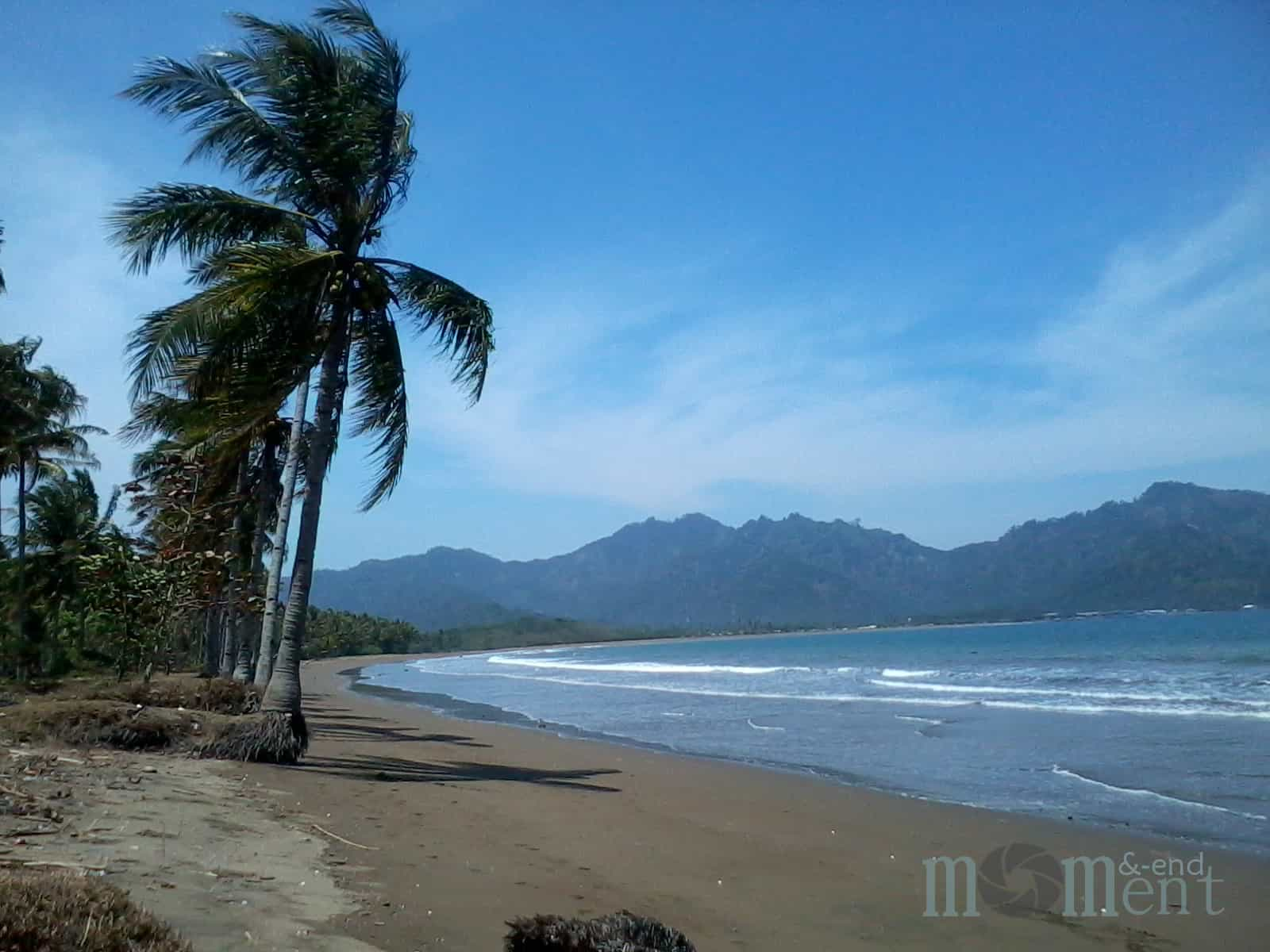 Pantai Cengkrong Trenggalek