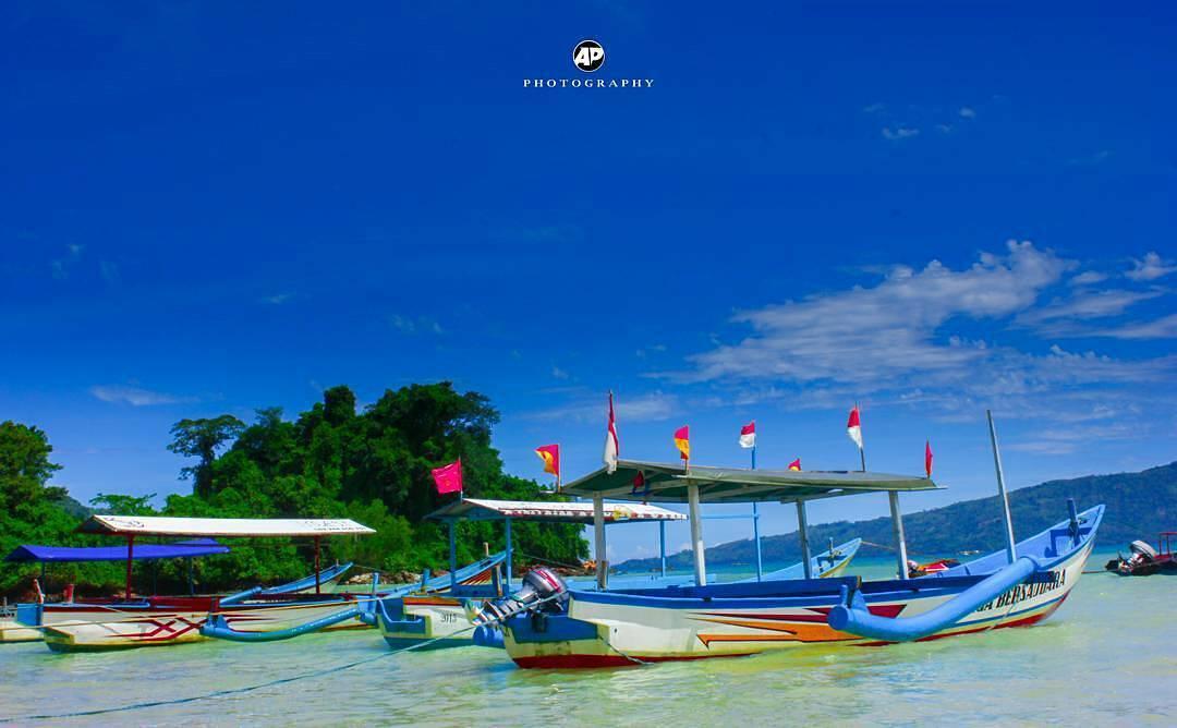 Pantai Prigi via IG @ach_panji