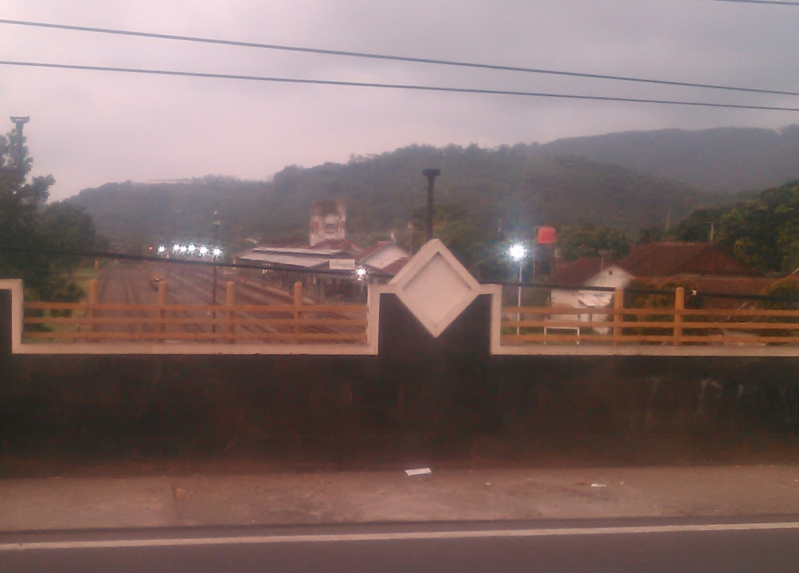 Piadeu (Jembatan Cinta)
