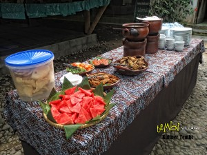 Kuliner Tembi via Homestaytembi