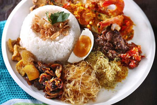 Nasi Serpang Madura via Bangkalankita