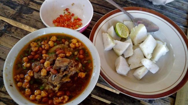 Soto Mata Sapi via Ksmtour